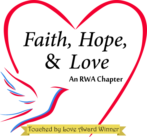 2019 Overall and Short Contemporary Romance, Touched by Love Award Winner!